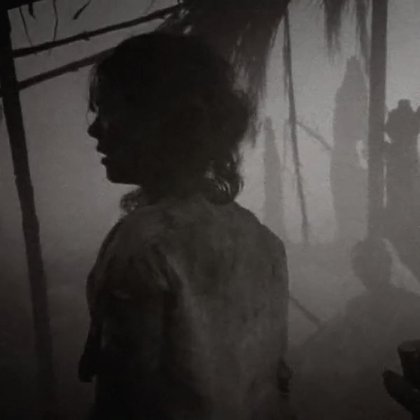 Heavy fog and ash special effects for the BBC's Krakatoa